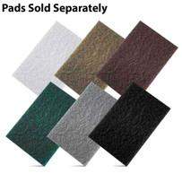 ULTP69WHT Pearl Abrasive