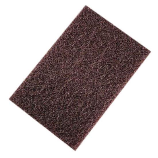 Pearl Abrasive Maroon General Purpose Ultra Prep Non-Woven Hand Pad