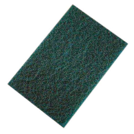 Pearl Abrasive Green Very Fine Ultra Prep Non-Woven Hand Pad