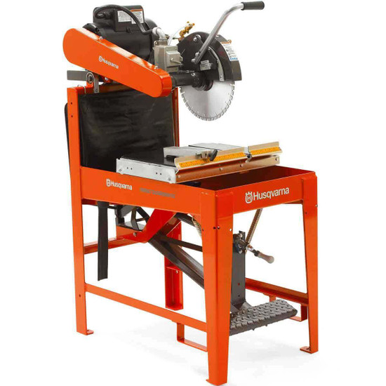 Husqvarna MS 610 Guardmatic Electric Block Saw