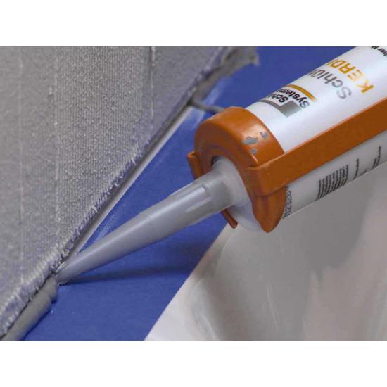 KERDIFIXGREY Schluter adhesive glue
