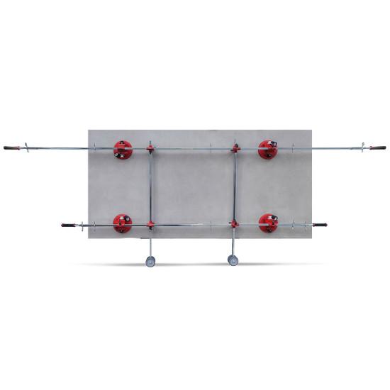 300-70SL Montolit SuperLift Handling System for Large Tiles