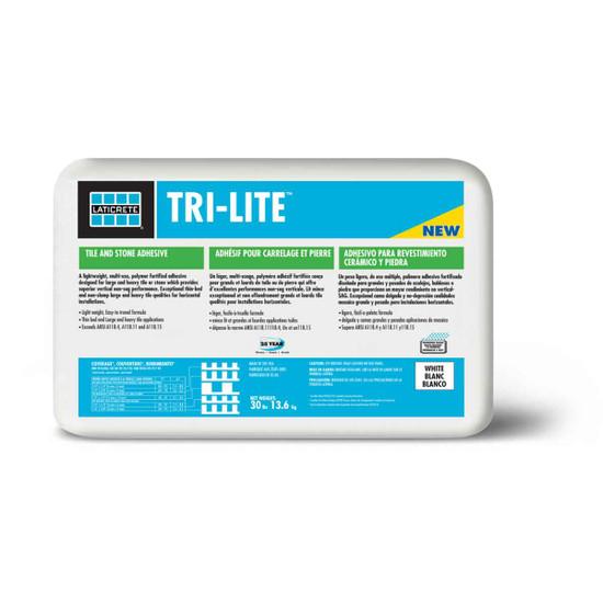 Laticrete TRI-LITE High Performance