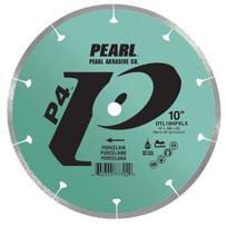 pearl dtl10hpxl 10in porcelain blade