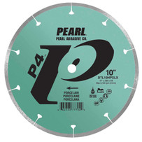 pearl p4 dtl10hpxl diamond blade