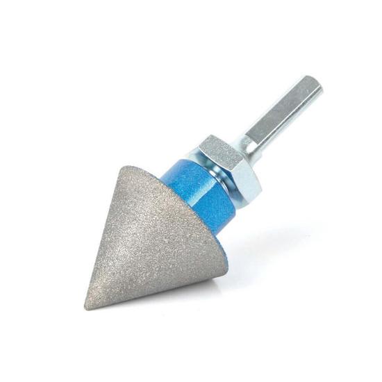 Montolit FPS Diamond Bit for Chuck Arbor Attachment