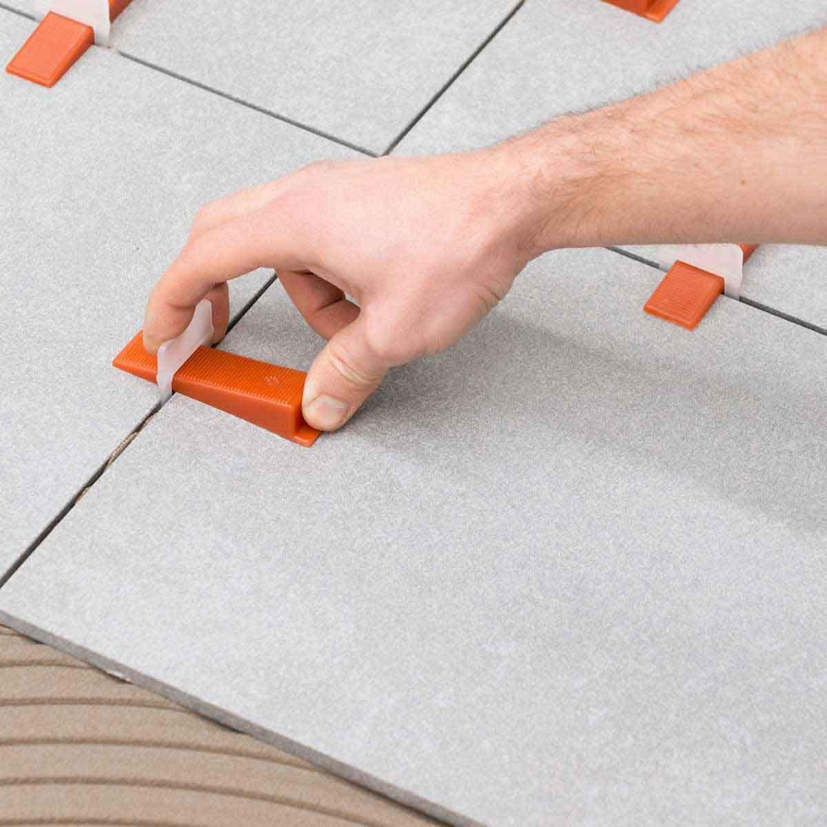 Raimondi Spacer Tile Leveling kit