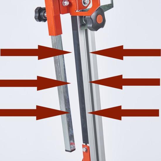 Raimondi LFT Cart handling arm