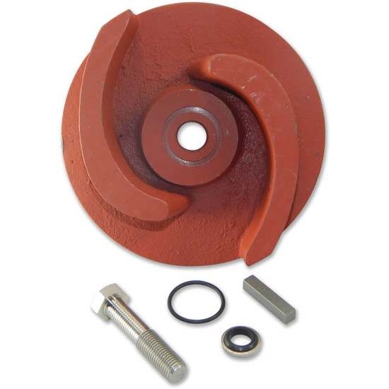 Multiquip Water Pump Impeller Assembly