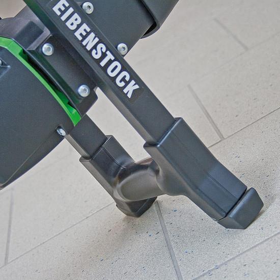 Eibenstock EHR 18 handle tile floor