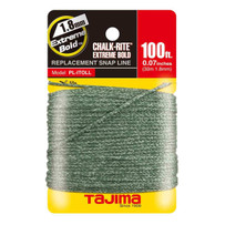 Chalk Rite Extreme Bold 1.8 mm, 100 ft. Replacement Line