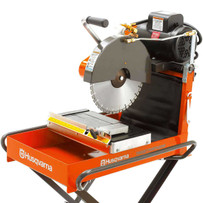 husqvarna, block saw