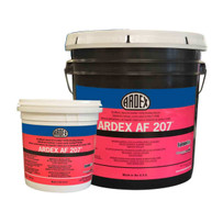 AF207 Ardex Rapid Set Uncoupling Membrane Bonding Adhesive