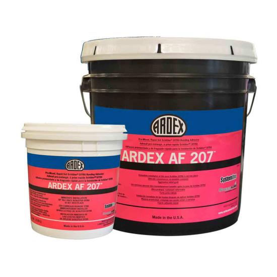 Ardex AF 207 Rapid Set membrane