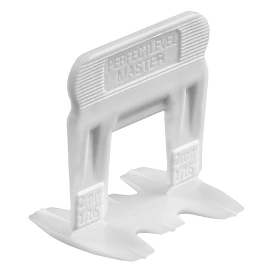 Perfect Level Master floor tile leveling clips