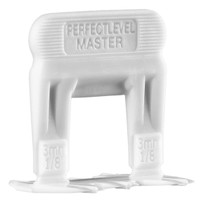 Perfect Level Master 3mm-1/8 in. Size M Tile Spacer