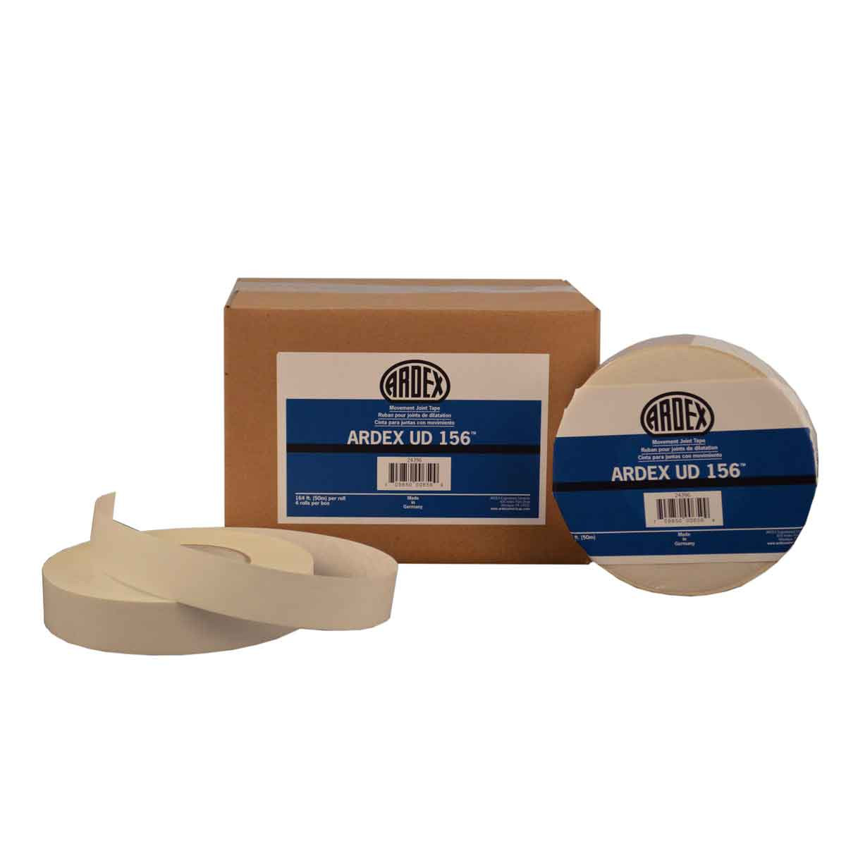Ardex UD 156 Movement Joint Tape