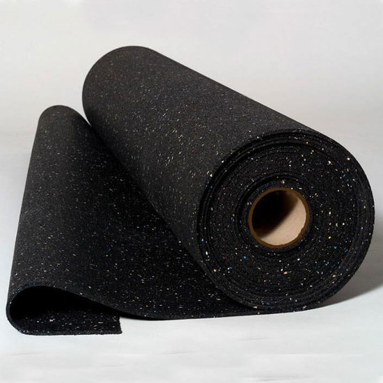 Ardex Acoustic Underlayment