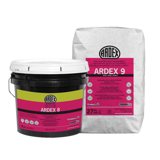 Ardex Waterproof Membrane