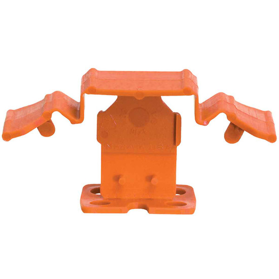 Tuscan Seam Clips Leveling System 1/16 in Orange