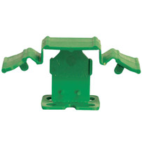 Tuscan Leveling System 1/8 in Green Seam Clips