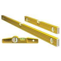 29824 Stabila Type 80A 3 Level Pro-Set