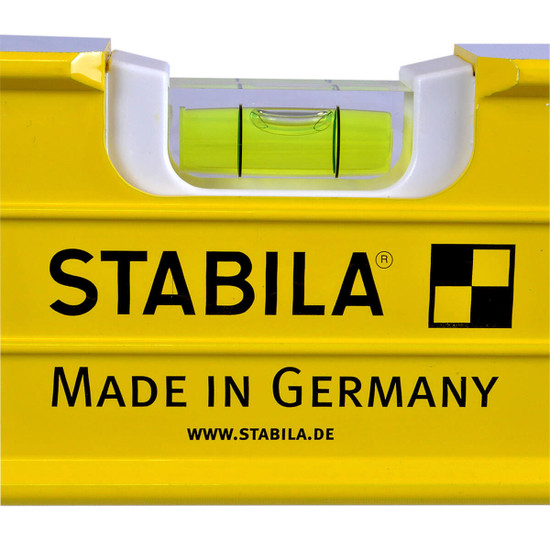 Stabila Type 80A 3 Level Vial