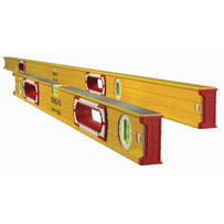 Stabila Jamber Aluminum Box Beam Level Set