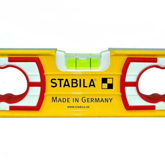 Stabila Box Beam Level Vial