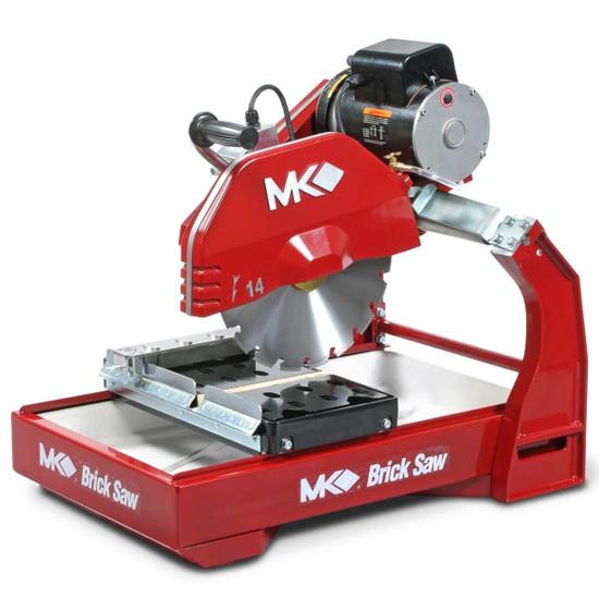 MK-2000 Series 14 inch Masonry Saw