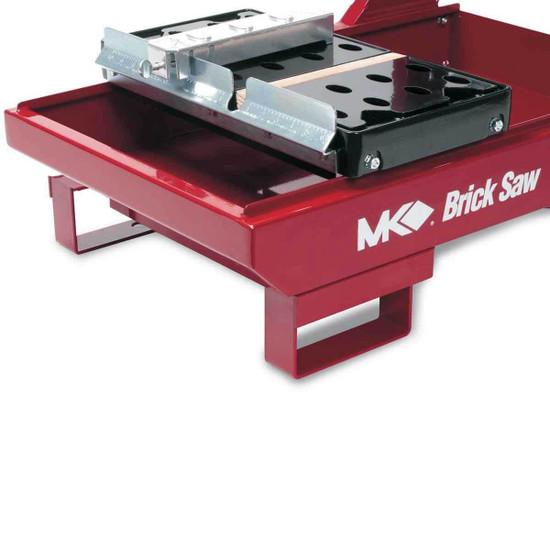 MK-2000 Series Saw Cutting Tray
