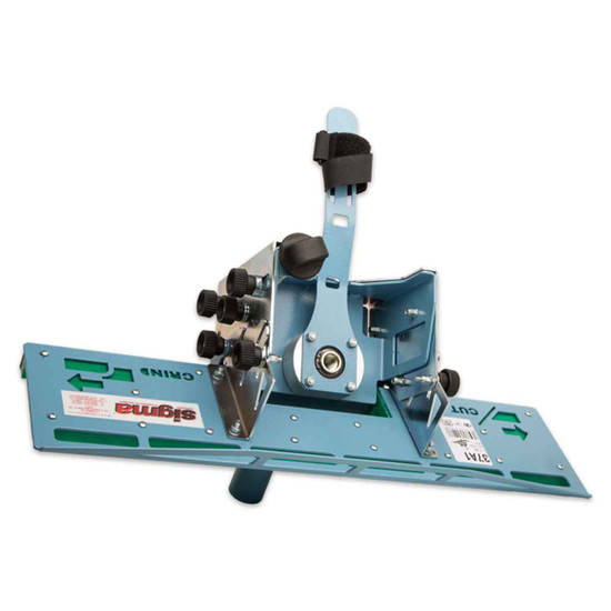 TC37A Sigma Jolly Angle Machine