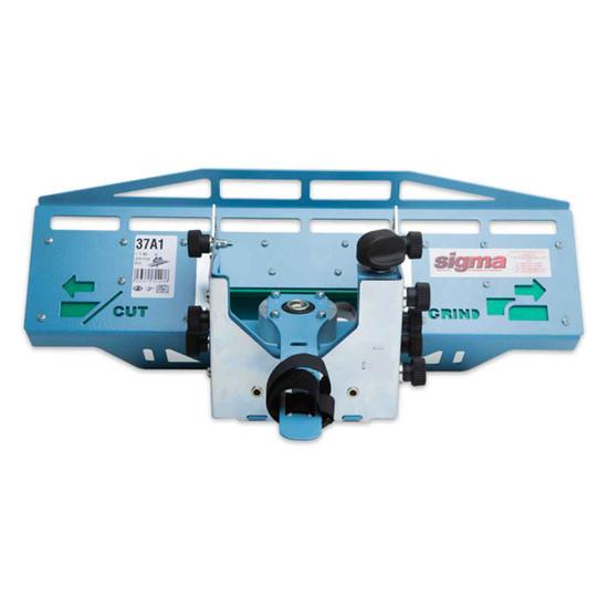 Sigma TC37A1D jolly machine