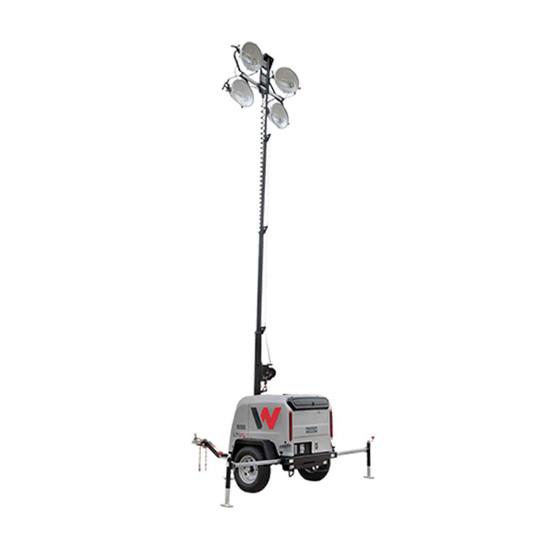 Wacker Neuson LTV-K Series Light Tower