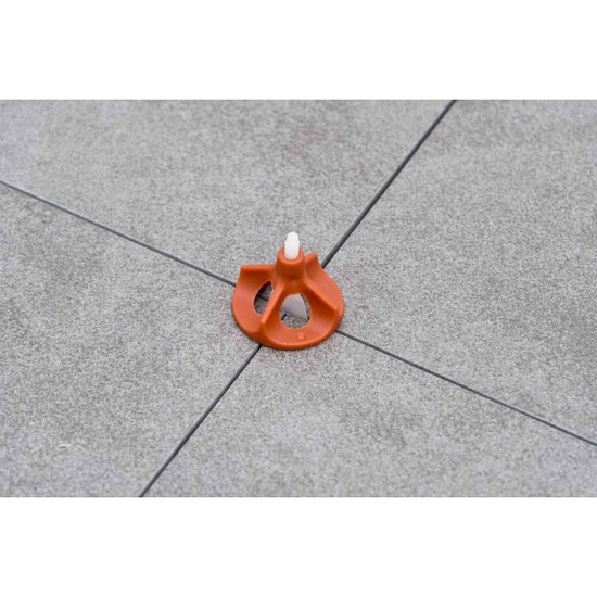 Raimondi VITE leveling system cap and strap ideal for large stone jobs