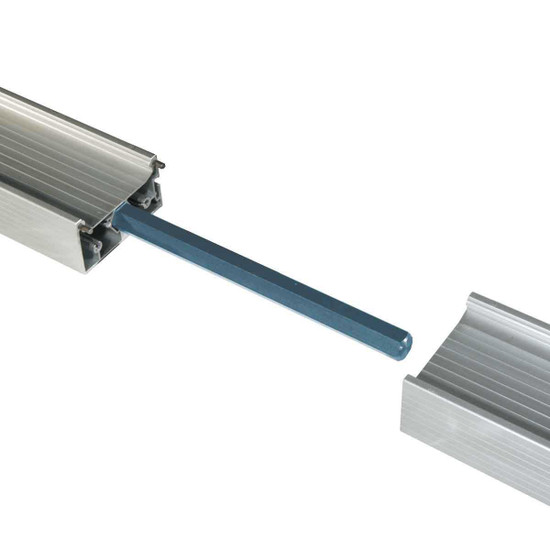 8CEP Sigma KERA-CUT Extension rail