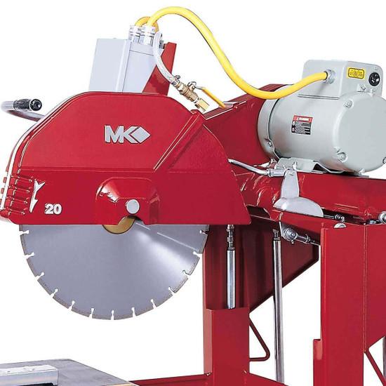 MK-5005 20 inch Masonry Saw