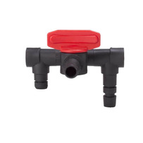 RUBI Water Pump Valve for RUBI DC, DX or DS rail saws, 54239