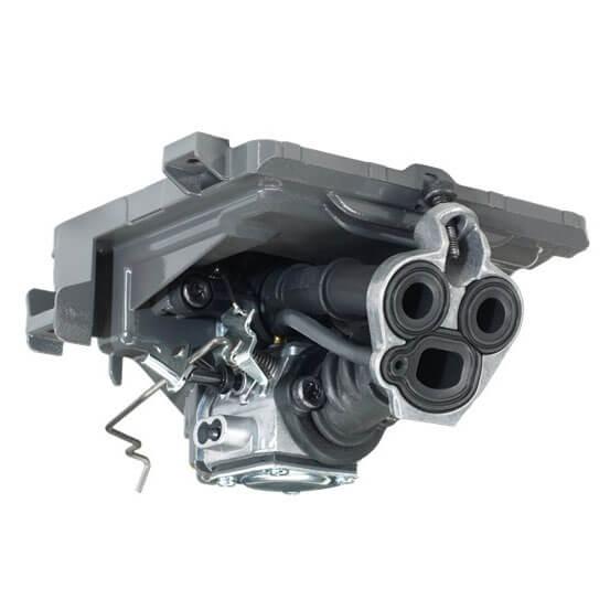 Stens 630-052 Air Filter Intake Pipe Husqvarna Cut-N Break Saws 525733201