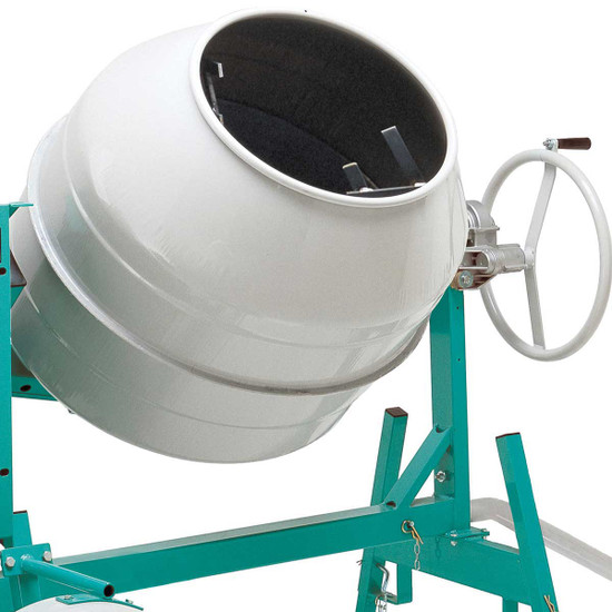 Imer Workman Concrete Mixer drum