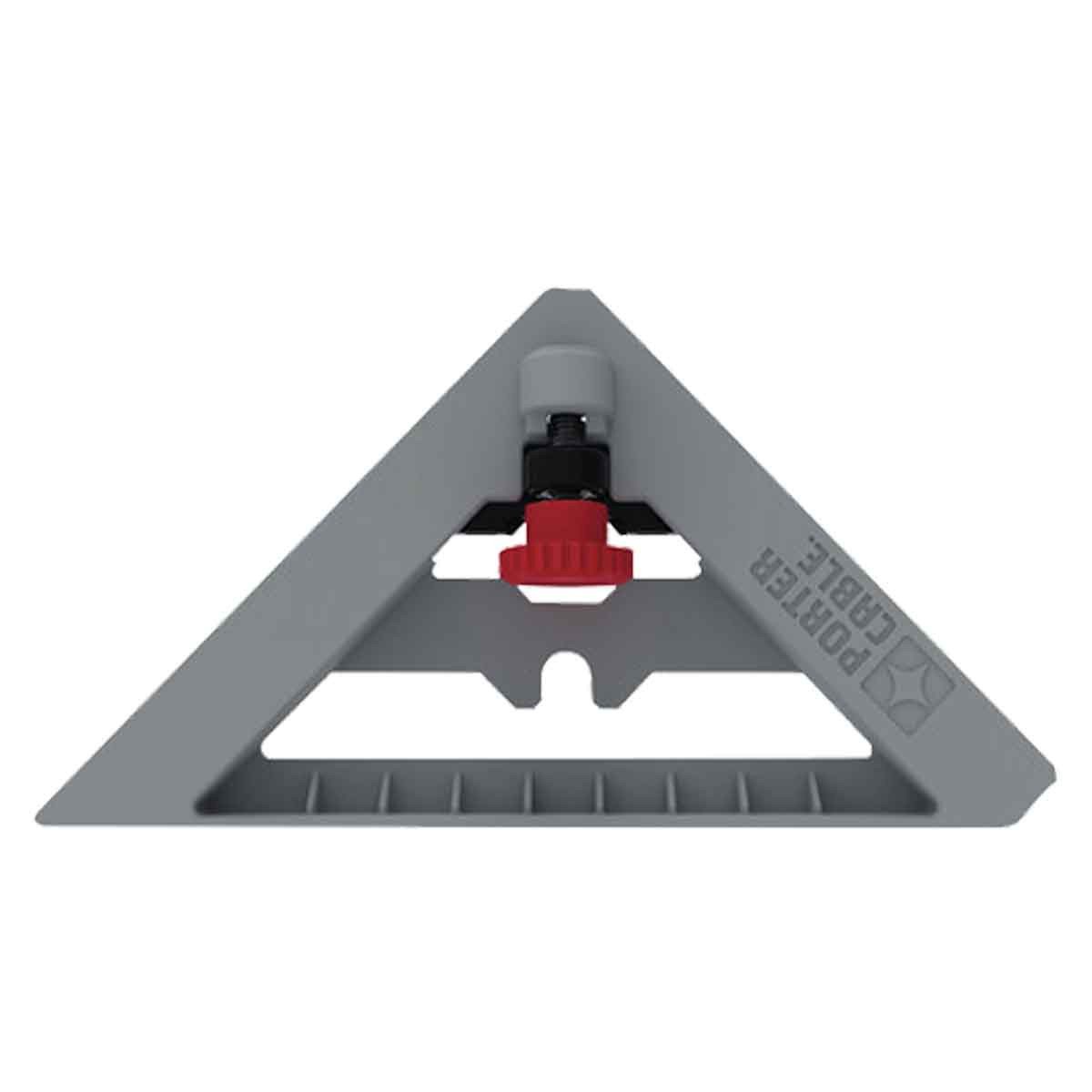Triangle Guide For the Porter Cable 7 inch saw