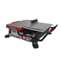 porter cable table top tile saw