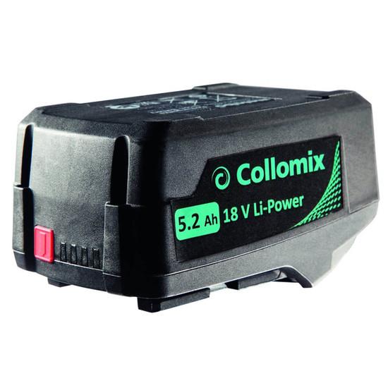 Collomix Xo10 Mixer Battery