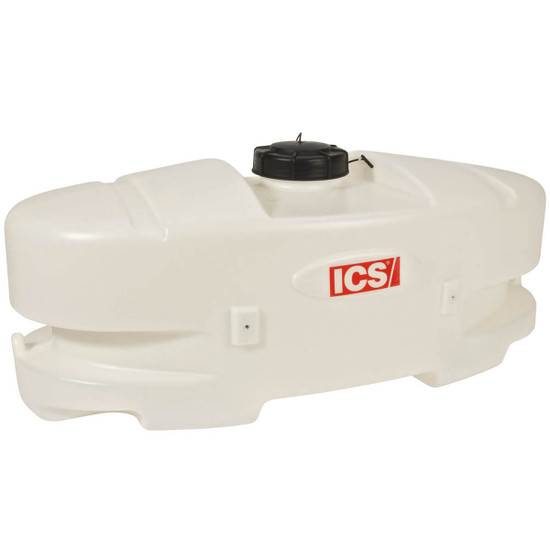 573285 ICS portable water supply system with concrete chain saw