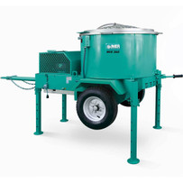Imer Mortarman 360 Mortar Mixer