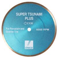 DTRZD046 Disco Super Tsunami blade