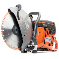 Husqvarna K770 cut off saw