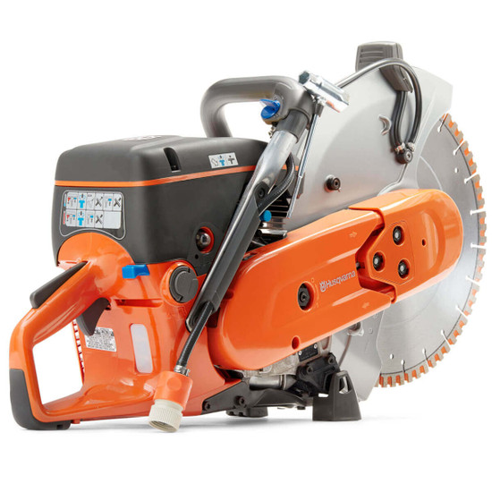 Husqvarna K770 Gas Powered Saw