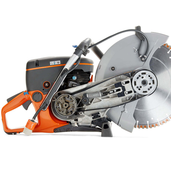 Husqvarna Belt Driven K 770 Saw