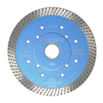 Disco Blue-YG400 Super Tile Blade